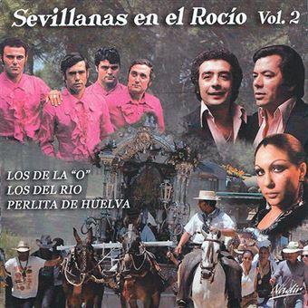 Sevillanas en El Rocío Vol 2
