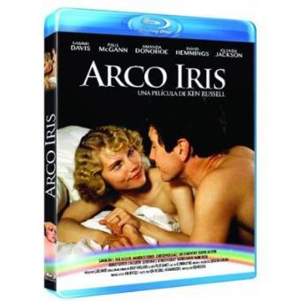 Arco Iris - Blu-Ray