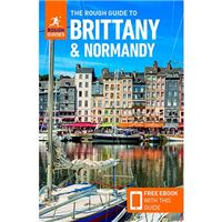 The Rough Guide to - Brittany & Normandy