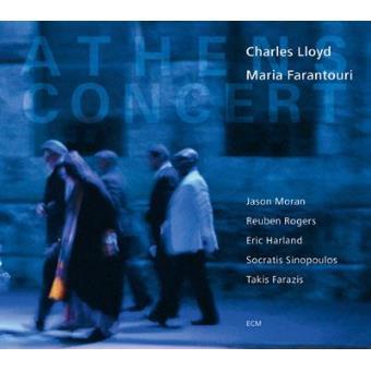 Athens Concert: Charles Lloyd