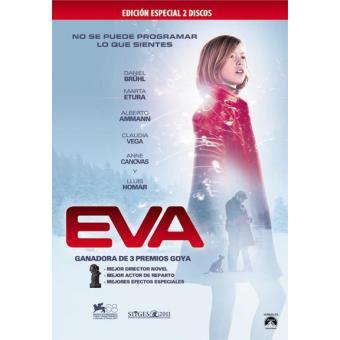 Eva (Ed. especial) - DVD