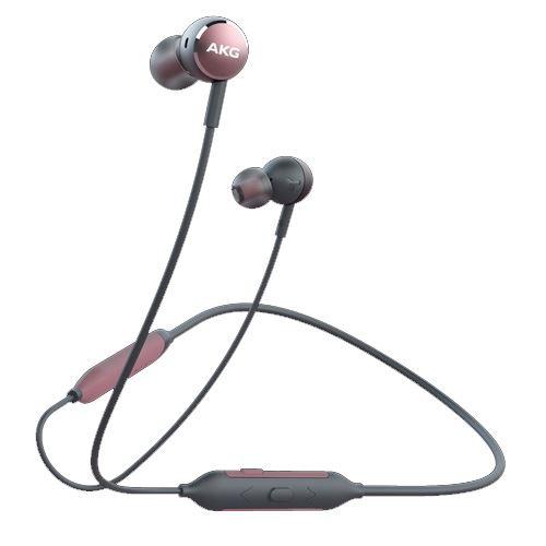Auriculares Bluetooth AKG Y100 Rosa