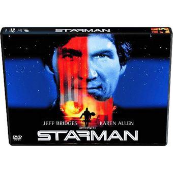 Starman - DVD Ed Horizontal