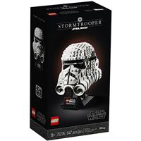 LEGO Star Wars 75276 Casco de Stormtrooper