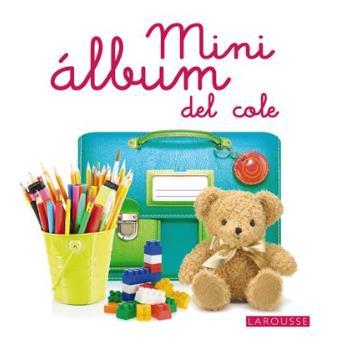El Cole. Mini Album