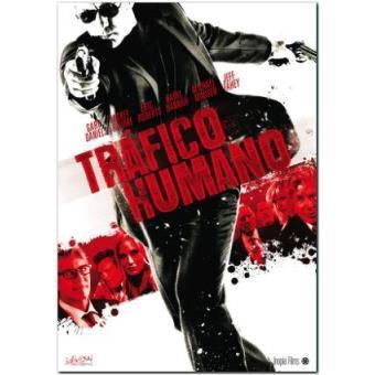 Tráfico Humano - DVD