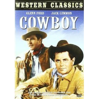 Cowboy - DVD