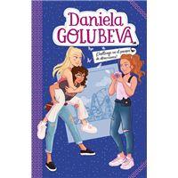 Challenge en el parque de atracciones (Daniela Golubeva 3)