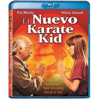El nuevo karate kid - Blu-Ray