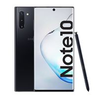 Samsung Galaxy Note 10 6,3'' 256GB Negro