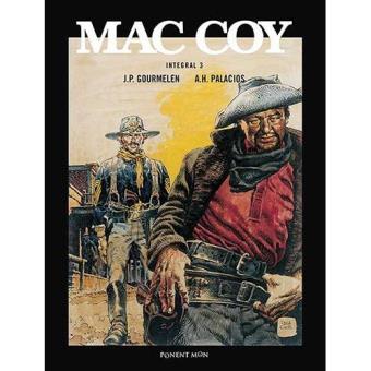 Mac Coy. Integral 3