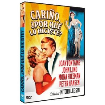 Cariño, ¿por qué lo hiciste? (Darling, How Could You!) (1951) - DVD