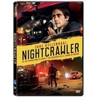 Nightcrawler - DVD