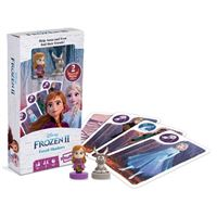 Frozen 2 - Forest Shadows - Cartas