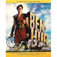 Ben-hur: El libro del 60 aniversario
