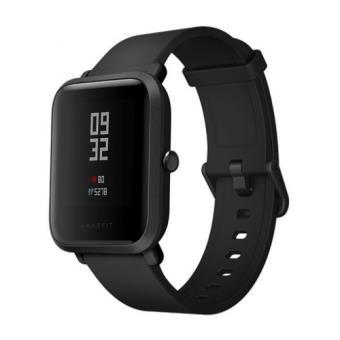 Smartwatch Xiaomi Huami Amazfit BIP Negro