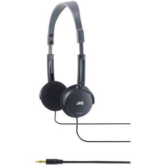 Auriculares JVC HA-L50-B-E Negro