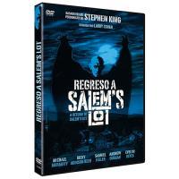 Regreso a Salem's Lot - DVD