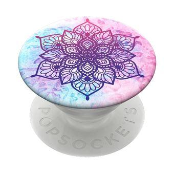 Soporte adhesivo PopSockets Rainbow Nirvana