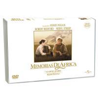 Memorias de África - DVD Ed Horizontal