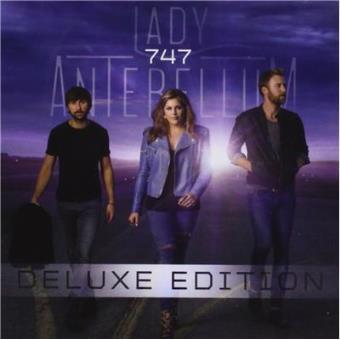 747 (Ed. Deluxe)