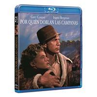 Por quién doblan las campanas - Blu-Ray