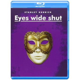Kubrick: Eyes Wide Shut - Blu-Ray