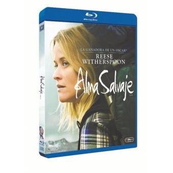 Alma salvaje - Blu-Ray