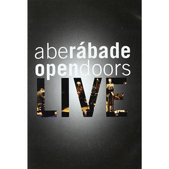 Open Doors - Live - DVD