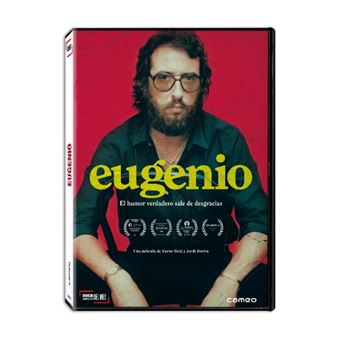 Eugenio - DVD