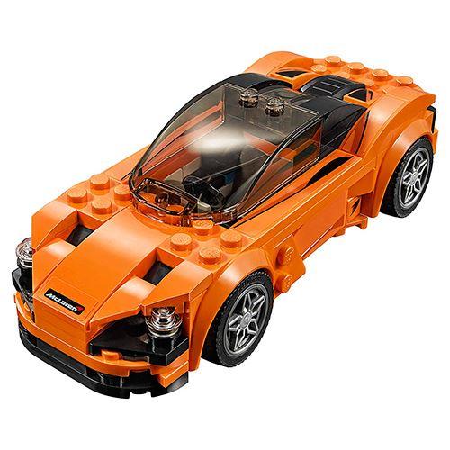 720s Champions Speed Lego Coche Mclaren 92IDEYeWHb