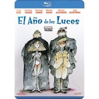 El año de las luces - Blu-Ray