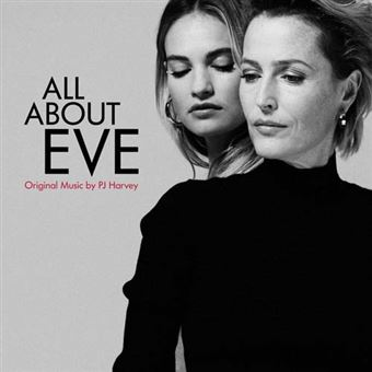 All about Eve B.S.O. - Vinilo