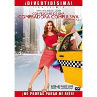 Confesiones de una compradora compulsiva - DVD