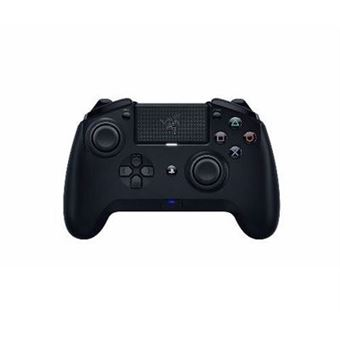 Mando con cable Razer Raiju Tournament Edition - PS4