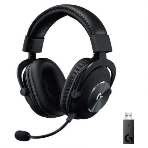 Headset gaming Logitech Pro X Lightspeed