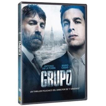 Grupo 7 - DVD