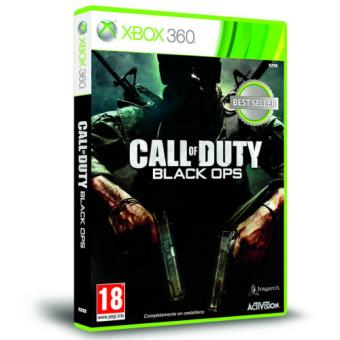 Call Of Duty: Black Ops Classic Xbox 360