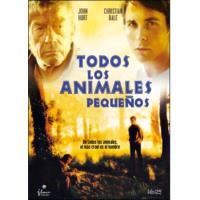 Todos los animales pequeños - DVD