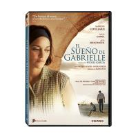 El sueño de Gabrielle - DVD