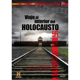 Viaje al interior del holocausto - DVD