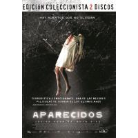 Aparecidos - DVD