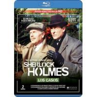 Pack Sherlock Holmes: Los casos - Volumen 2 - Blu-Ray