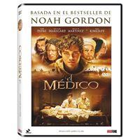 El médico - DVD