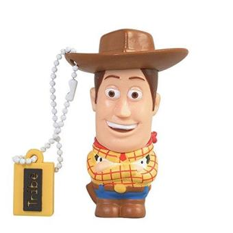 Pendrive Memoria USB 2.0 Tribe Toy Story Woody 16 GB