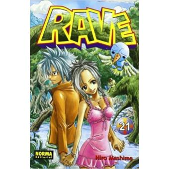 Rave 21