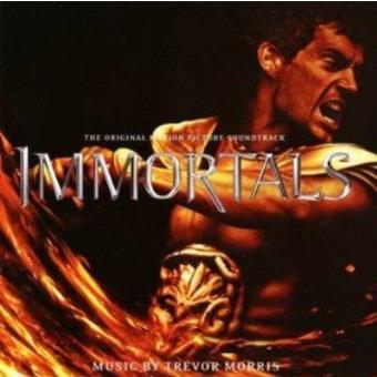 The Inmortals (B.S.O)