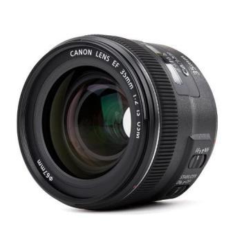 Objetivo Canon EF 35MM f2 IS USM