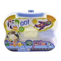 Kit Playfoam Go! Transportable 8 colores