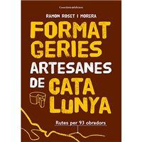 Fomatgeries artesanes de Catalunya - Rutes per 93 obradors